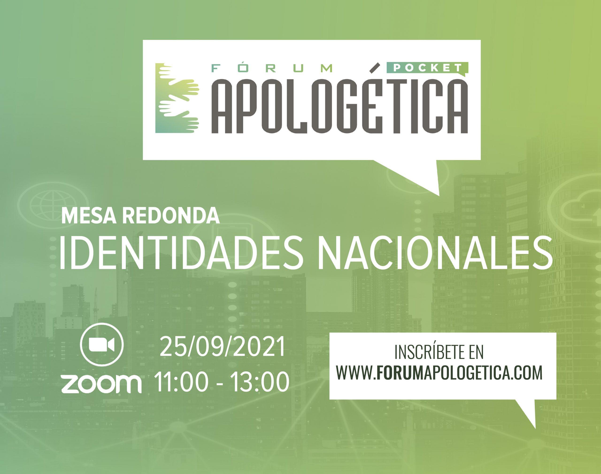 Forum apologetica pocket