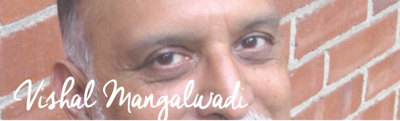 ojos vishal mangalwadi