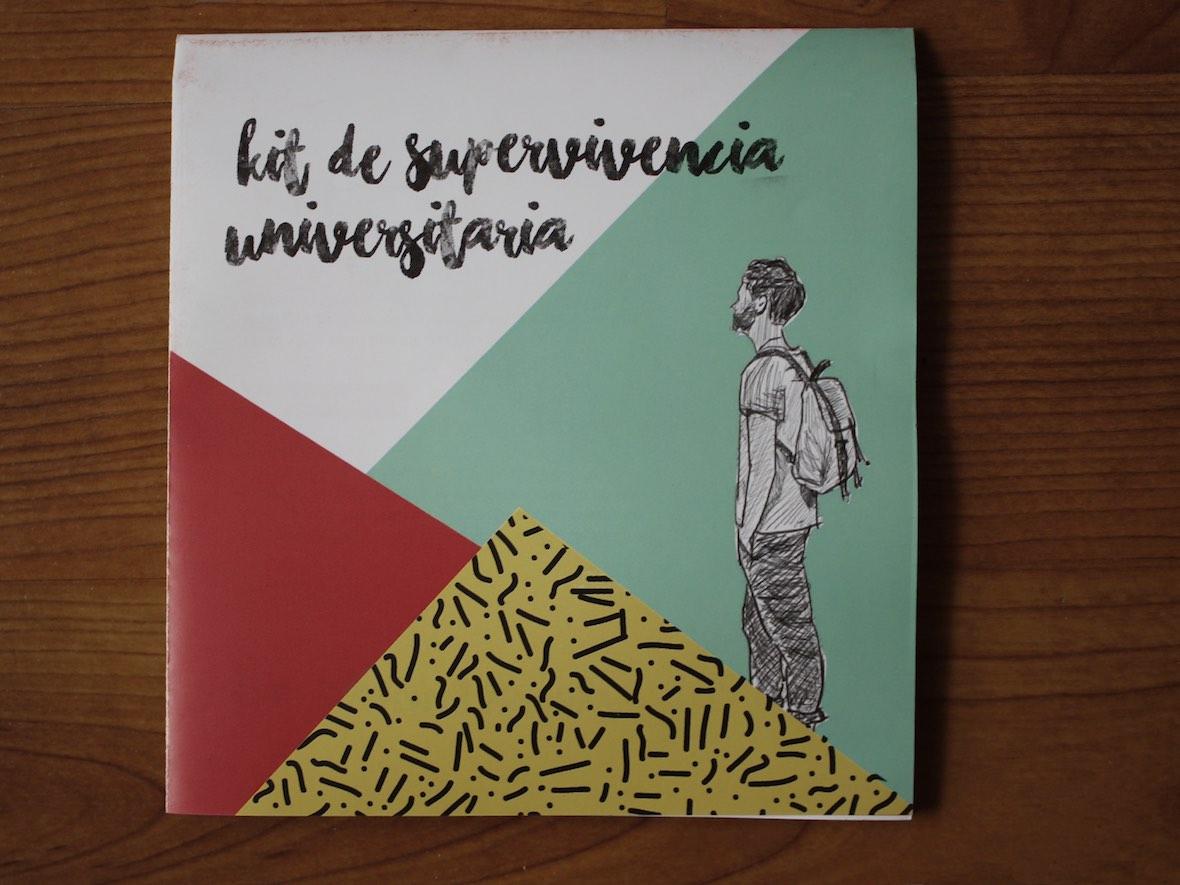 kit supervivencia gbu asturias