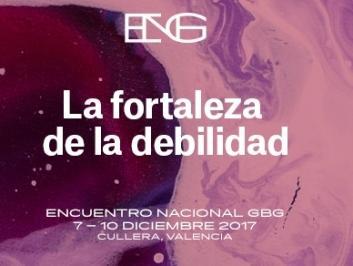 Encuentro Nacional GBG