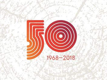 50 Aniversario Grupos Bíblicos Unidos