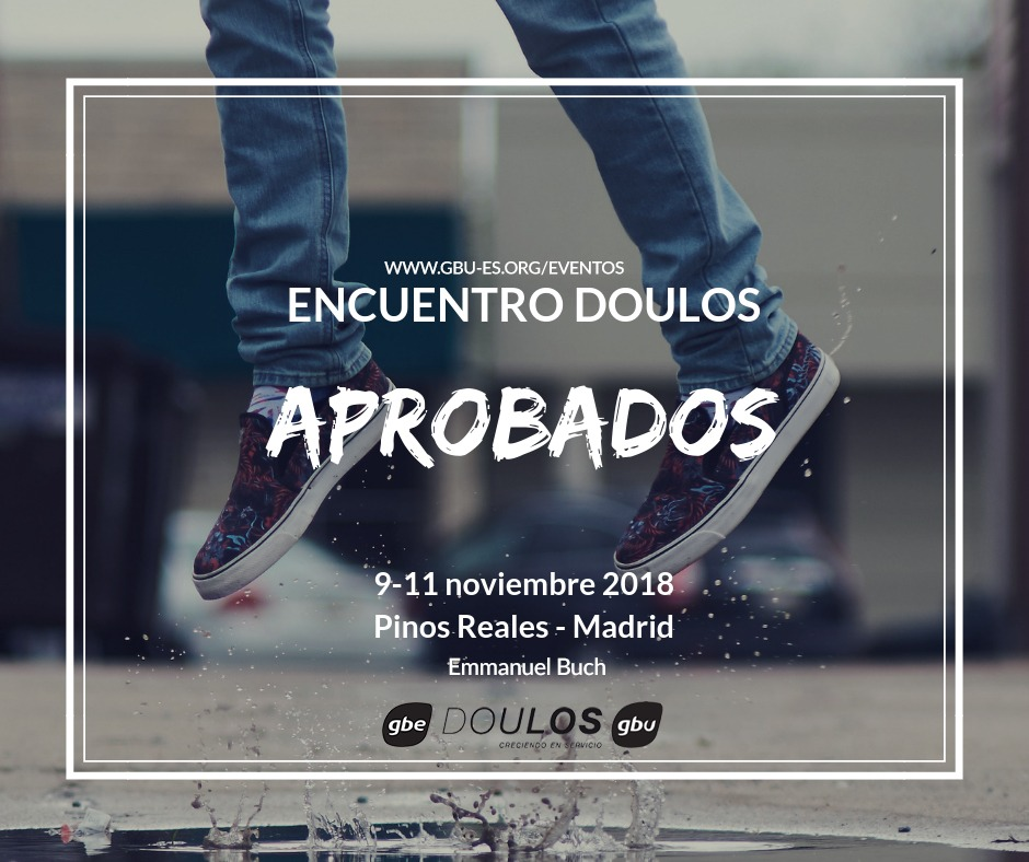 Encuentro Doulos 2018