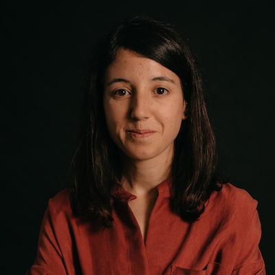 Andrea Lagos