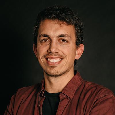 Juan Pablo Serrano